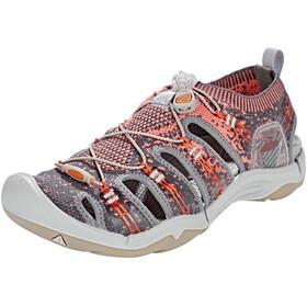 Keen W's Evofit One Sandals Crabapple/Summer Fig